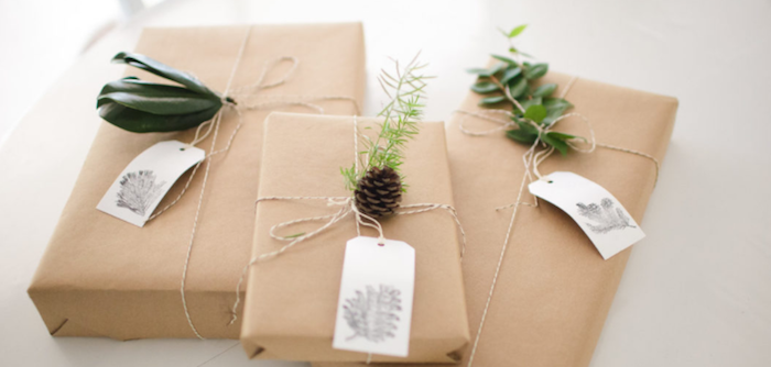 10 DIY sustainable Christmas gifts you can prepare during the summer