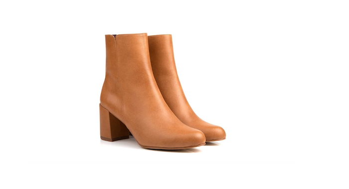 10 vegan and sustainable ankle boots to get you through winter in style