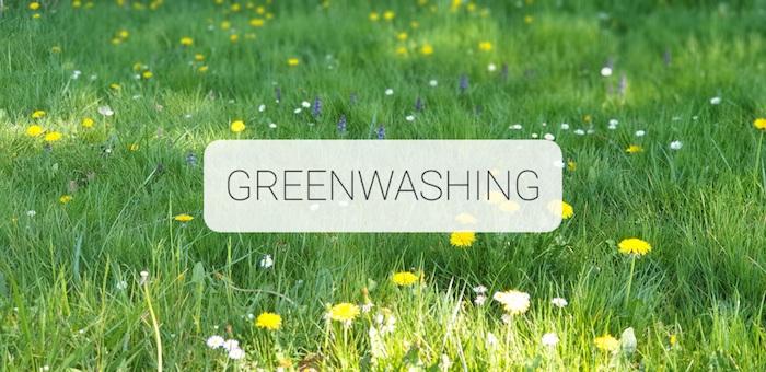 washing sustainability fail