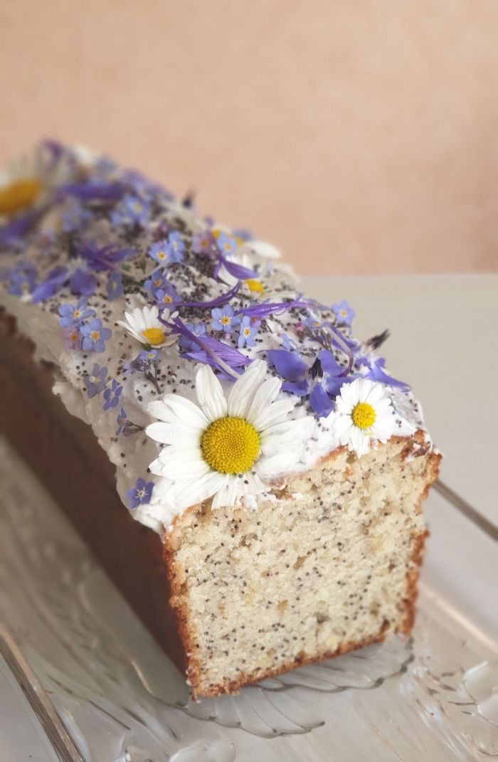 Edible flowers you can find anywhere and how to eat them